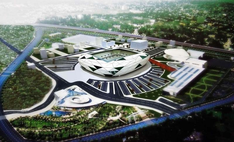 Torku, Konyaspor Arena'nın isim sponsoru oldu!