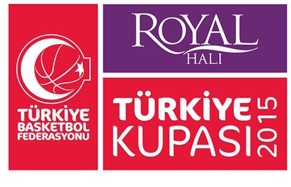 Basketbol Türkiye Kupası'nın isim sponsoru Royal Halı oldu!