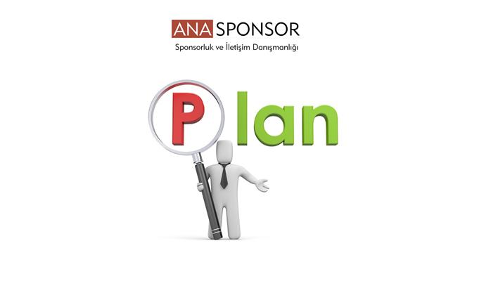 Sponsorlukta Plan Yapmanın Önemi