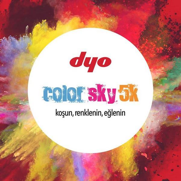 DYO'nun ana sponsor