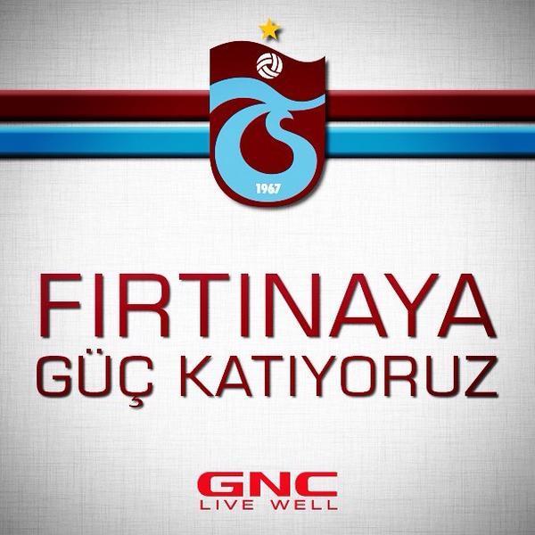 GNC Türkiye sporcu destek ürün sponsorluğu