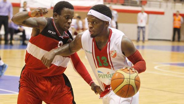 Eskişehir Basket takımının ana sponsoru