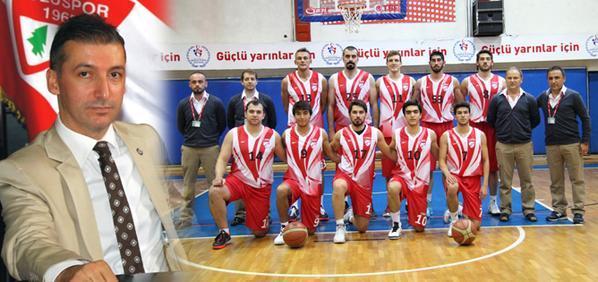 Boluspor Basketbol takımnın deplasman sponsoru