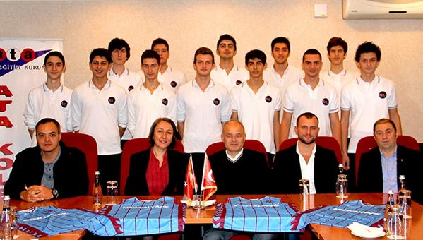 Özel Trabzon Ata Koleji