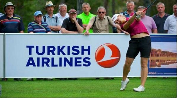 Türk Hava Yolları isim sponsorluğu