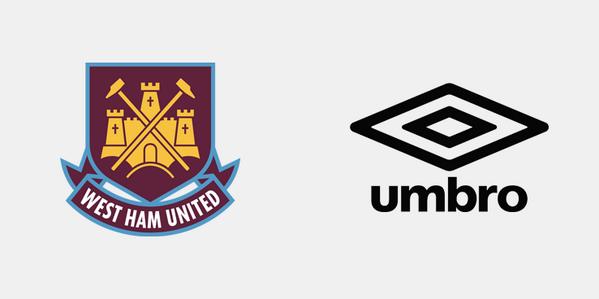 West Ham United' ın forma üretim sponsoru