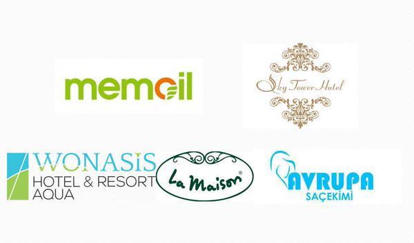 13. Geleneksel Türkiye Spor Adamları Ödülleri'nin tüm sponsorları