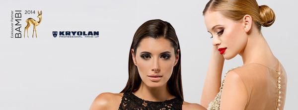 Bambi 2014'ün resmi makyaj sponsoru