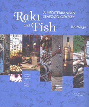Yeni Rakı'nın sponsor olduğu kitap satışa çıkarılmayacak