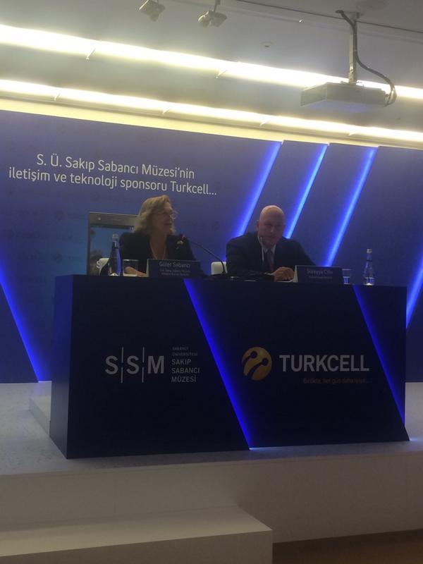 Turkcell sponsor