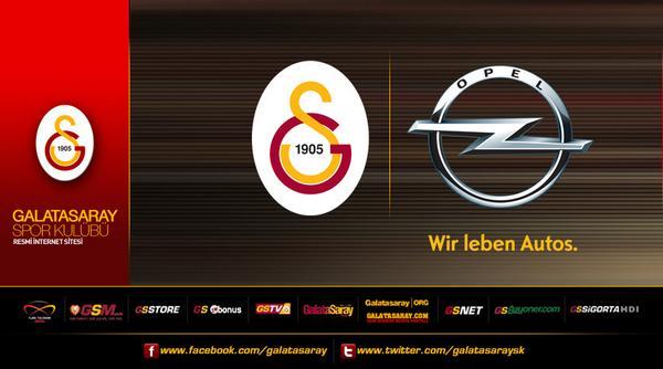 Opel ile 123 araç sponsorluğu