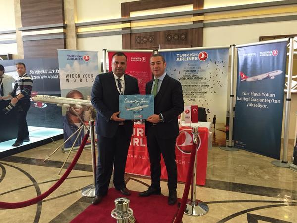 Türkiye İnovasyon Haftası sponsoru