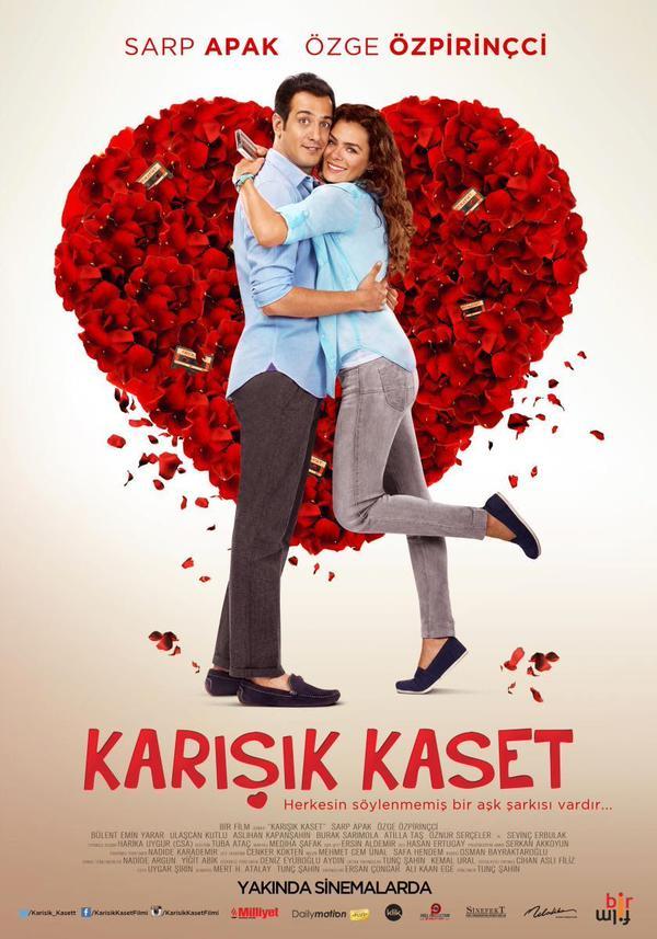 Karısık Kaset filminin sponsorları