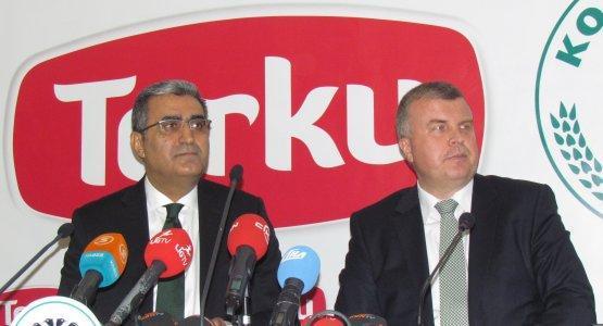 Konya Şeker isim sponsoru