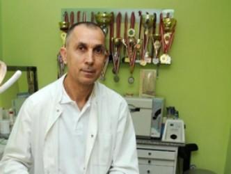 Dişçi Masa Tenisi Dünya Şampiyonu Sponsor Arıyor