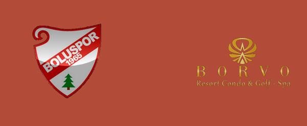 Boluspor forma sponsoru