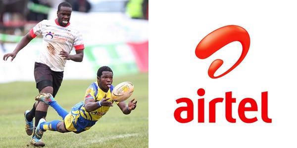 Airtel turnuva sponsoru