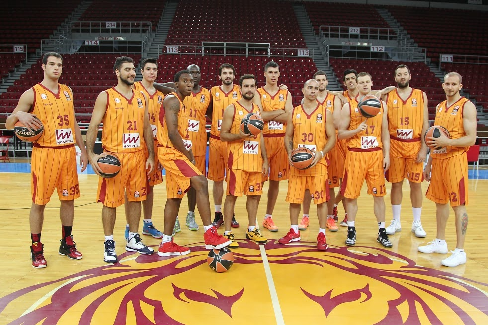 Huawei, Galatasaray Basketbol Takımlarına Sponsor Olabilir