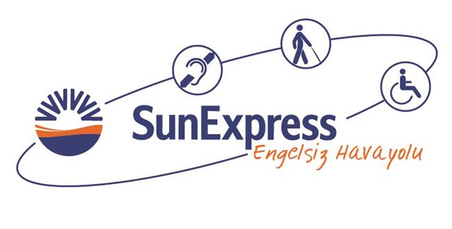SunExpress, Engelsiz Turizm-Erişilebilir Turizm Workshop'una sponsor oldu