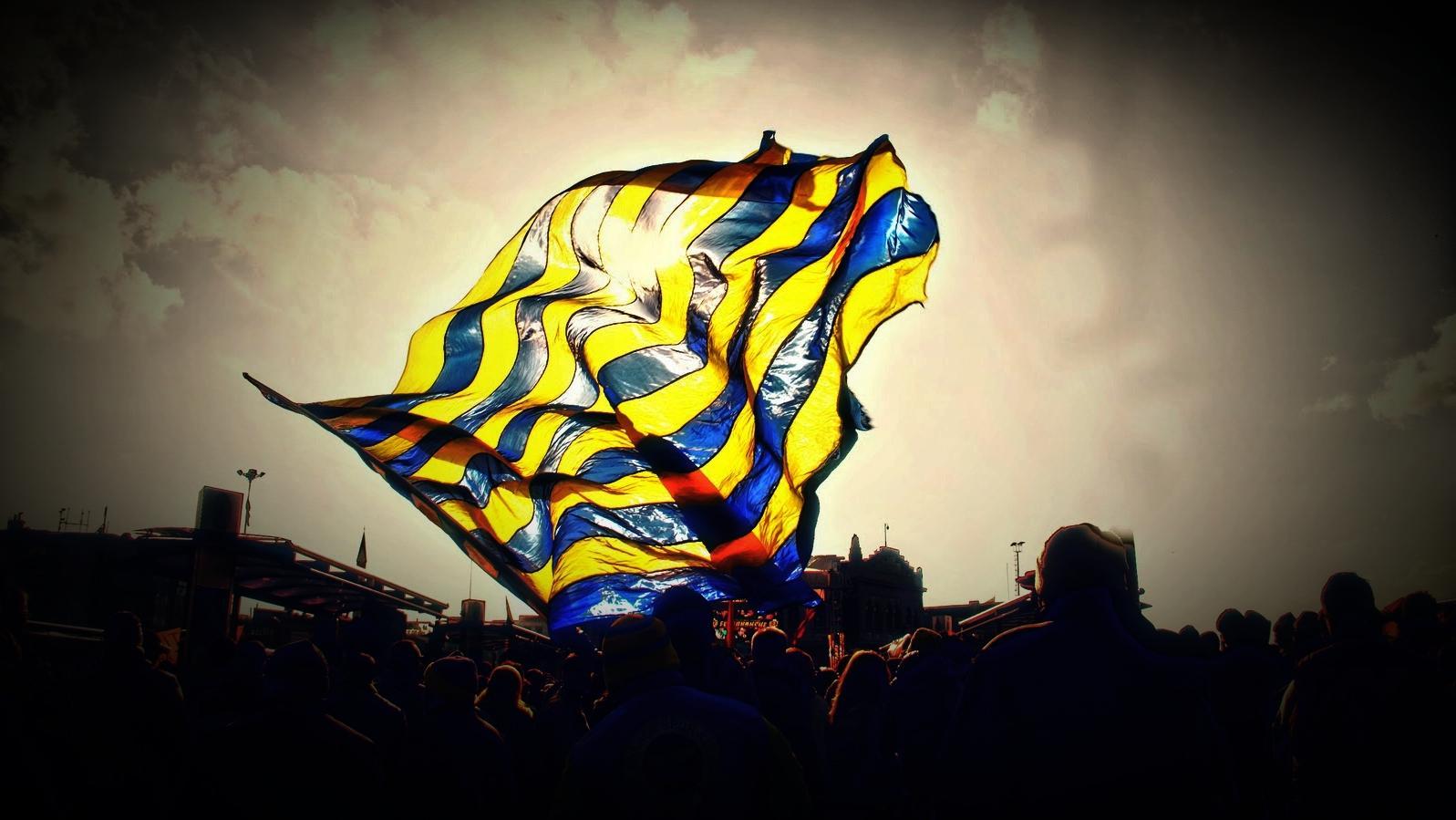 Fenerbahçe sponsorluk görüşmelerini sürdürüyor