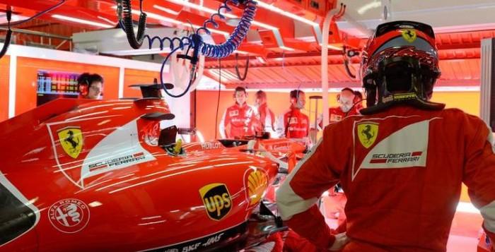 Marlboro Ferrari ile sözleşmesini 3 yıl uzattı