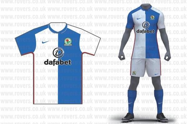 Blackburn Rovers'ın yeni sponsoru Dafabet oldu