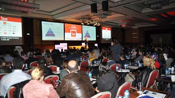Eticaret 2015 İstanbul büyük sponsorlarla başlıyor!