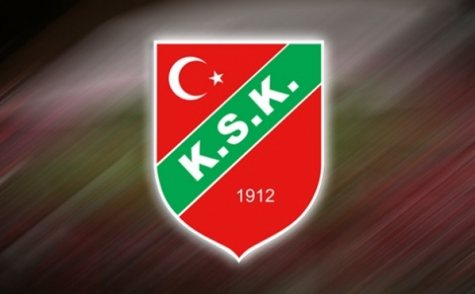 Karşıyaka'da Ali Erten'den sponsor açıklaması