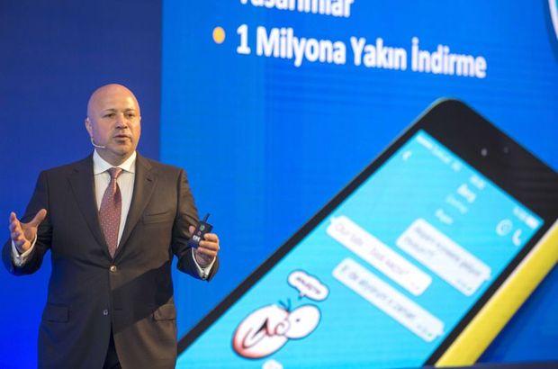 Turkcell, Futbol'un 2. ve 3. liglerine sponsor olacak