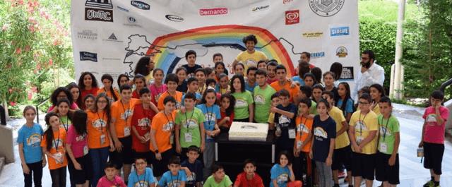 Türkiye'nin 7 Rengi Projesi'nin Sponsorları