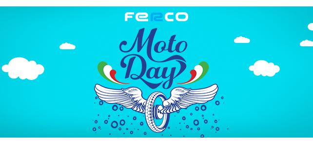 Motosiklet tutkunları Ferco Moto Day'de buluşuyor
