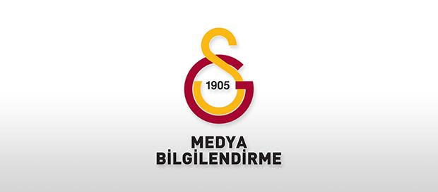 Galatasaray UBER ile anlaştı