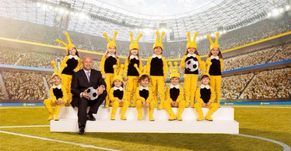 Süper Lig'in resmi iletişim sponsoru 'Turkcell' oldu