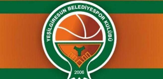 Akın Çorap Yeşilgiresun Belediyespor'un forması boş kaldı