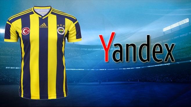 Yandex, FB Sponsorluğu Sonrası Türkiye Pazar Payını Arttırıyor