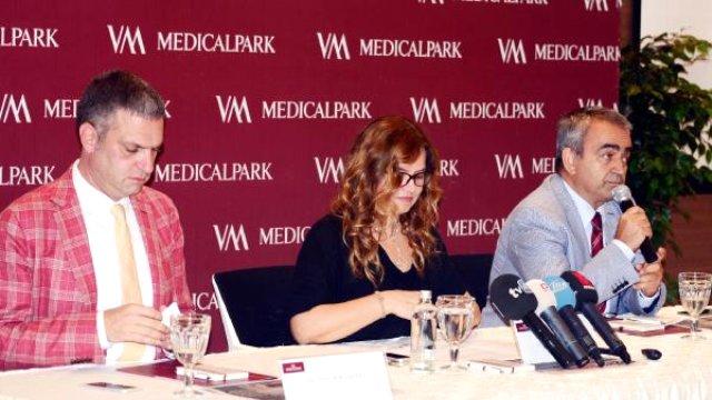 VM Medical Park, Kocaelispor'un sağlık sponsoru oldu