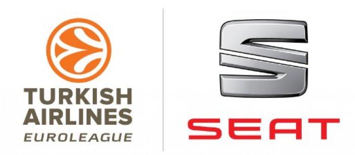 SEAT, 3 yıllığına Euroleague Basketball ailesine katıldı