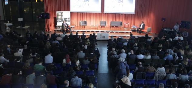AKG Gazbeton sponsorluğunda 6. konut konferansı gerçekleşti!