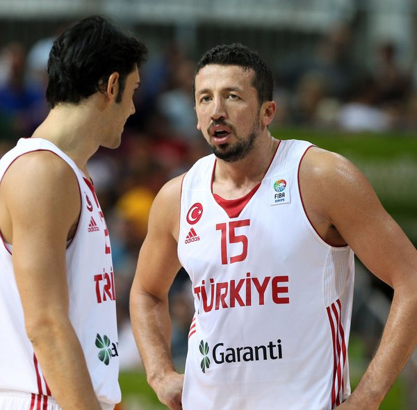 Hidayet Türkoğlu lig, milli takım ve sponsor ilişkilerinden sorumlu CEO oldu