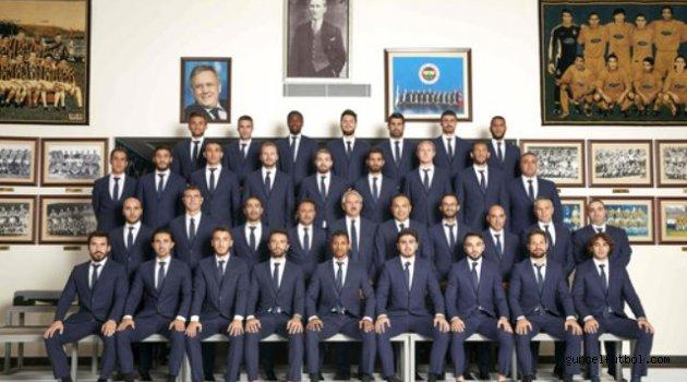 Fenerbahçe'nin resmi giyim sponsoru yine Kiğılı