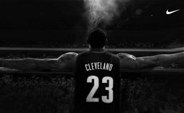 Lebron James ile Nike'tan ömürlük sponsorluk anlaşması!