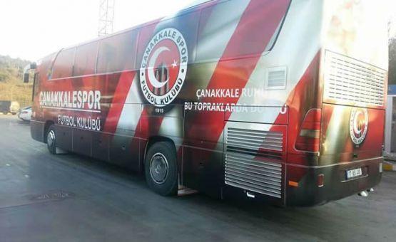 İçdaş, Çanakkalespor sponsorluğundan çekildi