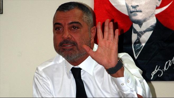 Erdal Acar'dan Karşıyaka'ya isim sponsoru olmayacak
