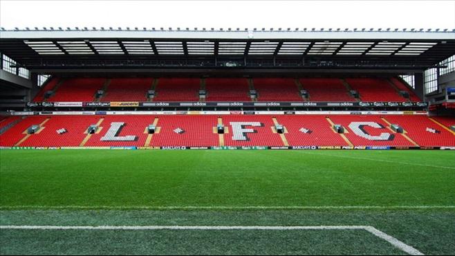Liverpool Çin'de 90 milyona sponsor arıyor