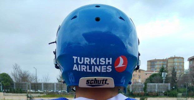 THY Amerikan Futboluna da sponsor oldu!