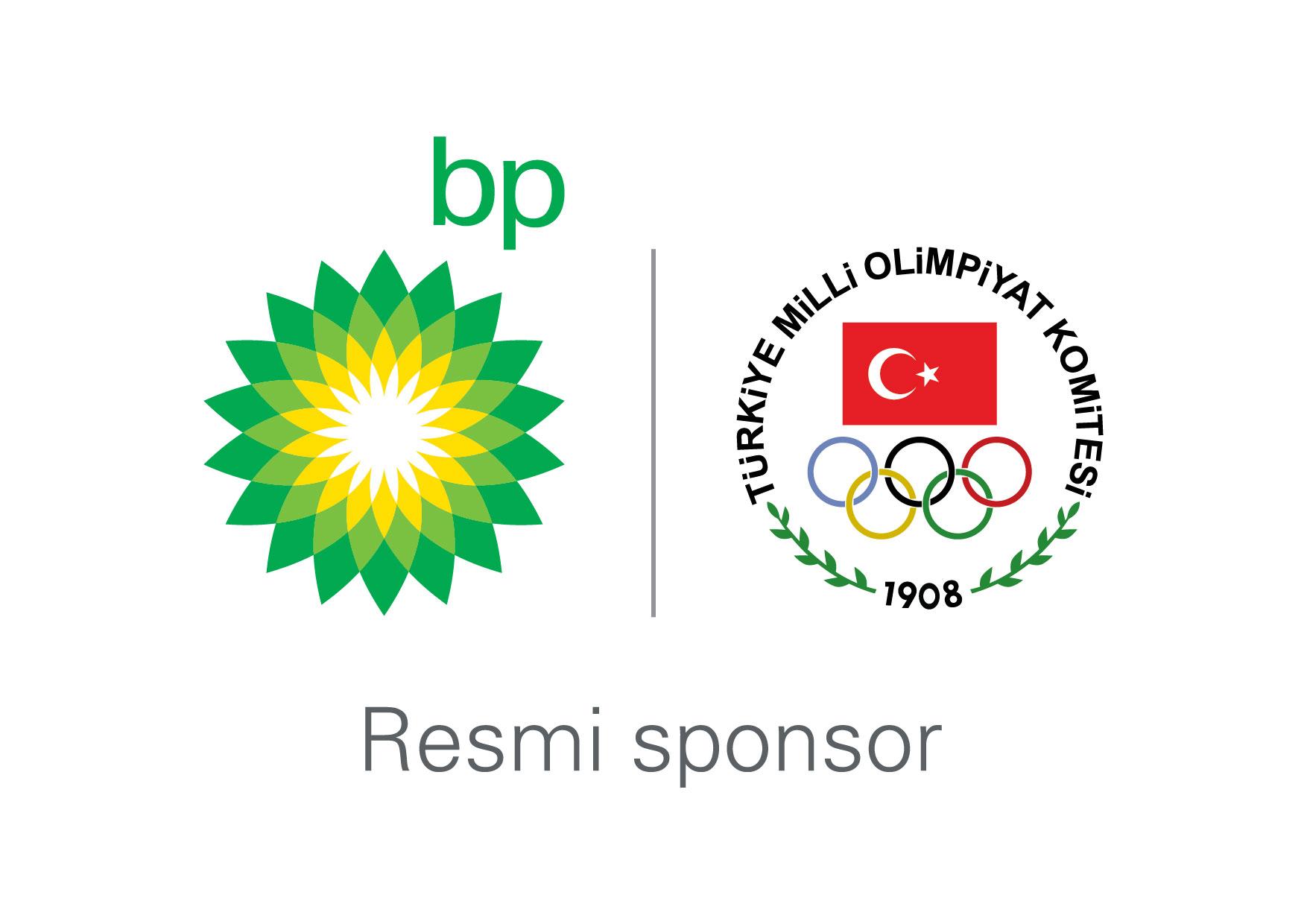 BP Türkiye, Türkiye Milli Olimpiyat Takımı'na enerji sponsoru oldu