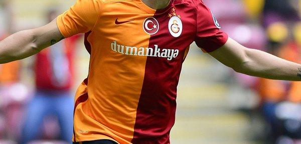 Galatasaray, Dumankaya sponsorluğunu iptal etti