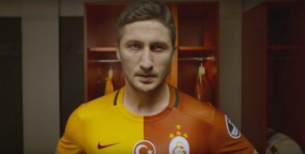 Ariston Kombi – Galatasaray Sponsorluk Reklam Filmi