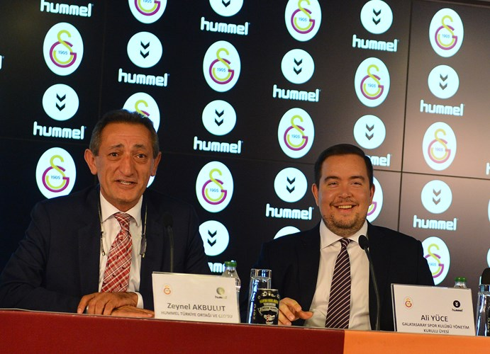 Galatasaray – Hummel Sponsorluk Anlaşmasının Detayları