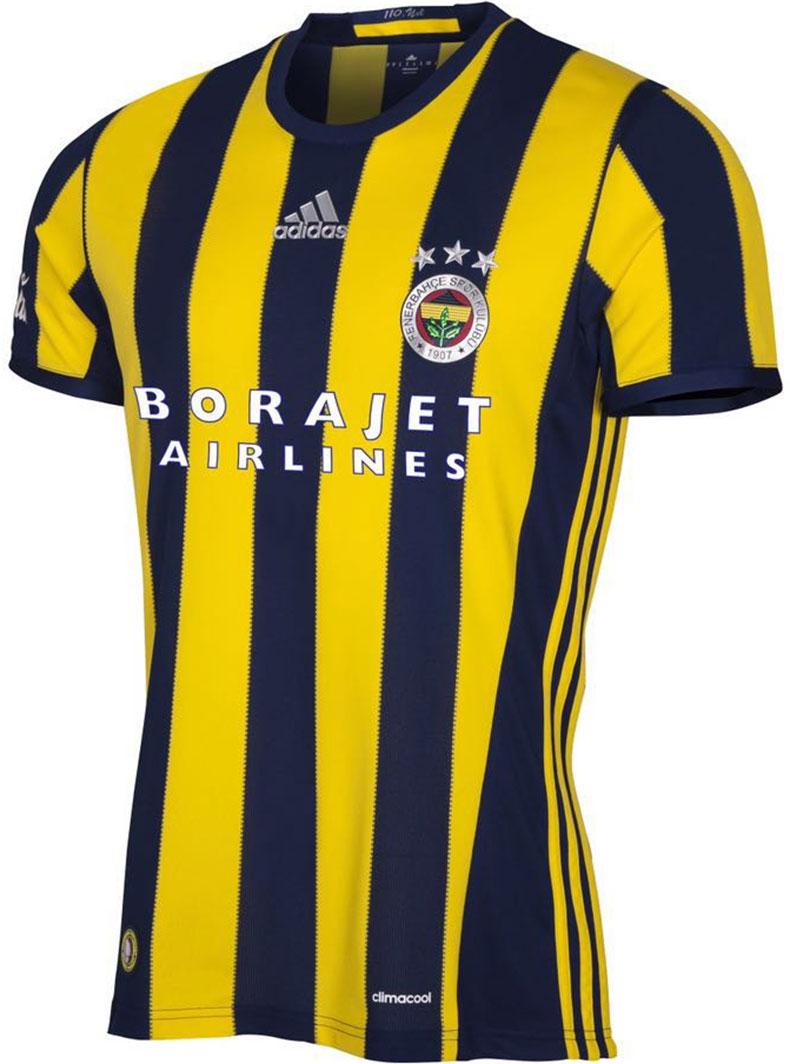 Fenerbahçe – Borajet Havayolları sponsorluk anlaşmasının detayları